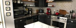 Rénover sa cuisine à petits prix